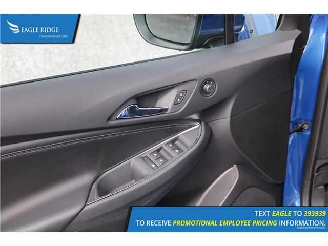 2018 Chevrolet Cruze Premier Auto (Stk: 189608) in Coquitlam - Image 11 of 16