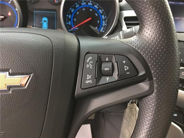 2015 Chevrolet Cruze 1LT (Stk: 35257J) in Belleville - Image 13 of 25