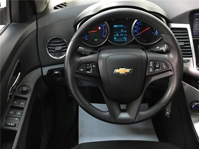 2015 Chevrolet Cruze 1LT (Stk: 35257J) in Belleville - Image 14 of 25