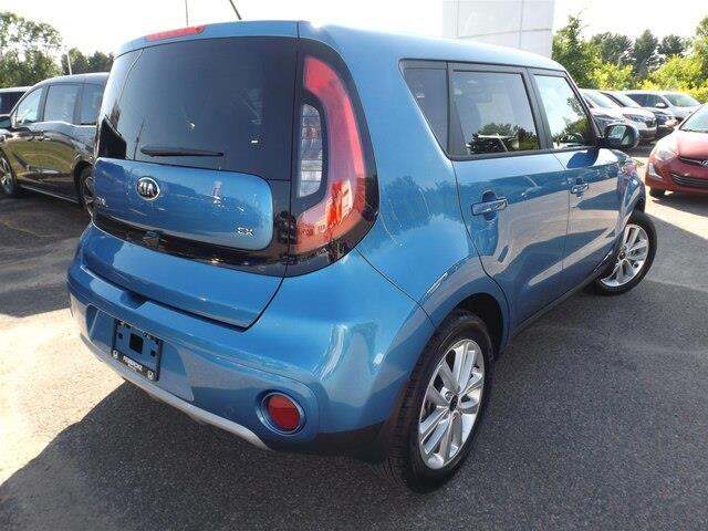 2019 Kia Soul  (Stk: 19277A) in Pembroke - Image 7 of 28