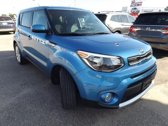2019 Kia Soul  (Stk: 19277A) in Pembroke - Image 8 of 28