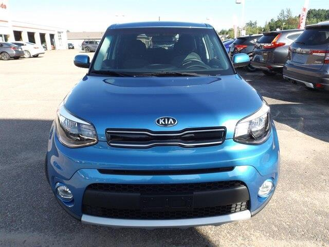 2019 Kia Soul  (Stk: 19277A) in Pembroke - Image 21 of 28