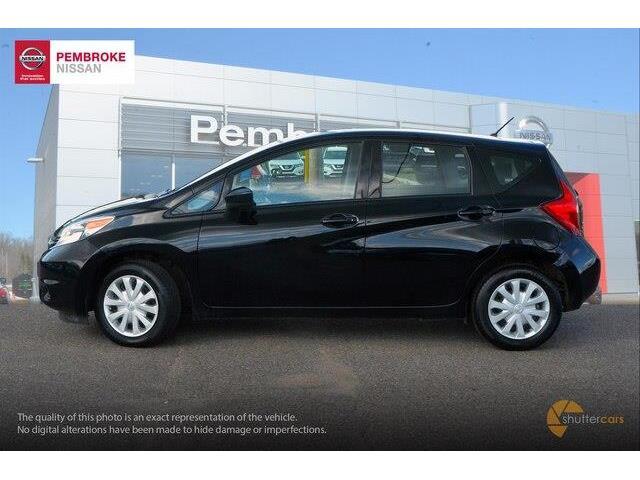2015 Nissan Versa Note S (Stk: P172) in Pembroke - Image 3 of 20