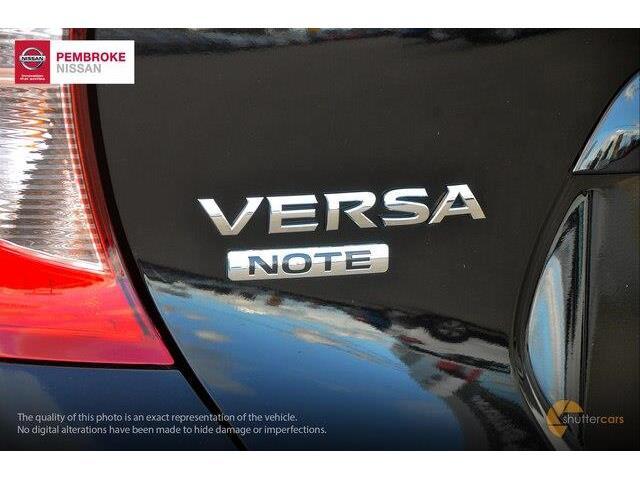 2015 Nissan Versa Note S (Stk: P172) in Pembroke - Image 5 of 20