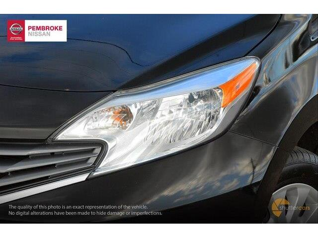 2015 Nissan Versa Note S (Stk: P172) in Pembroke - Image 7 of 20