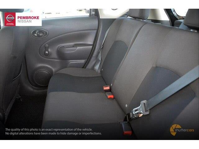 2015 Nissan Versa Note S (Stk: P172) in Pembroke - Image 8 of 20
