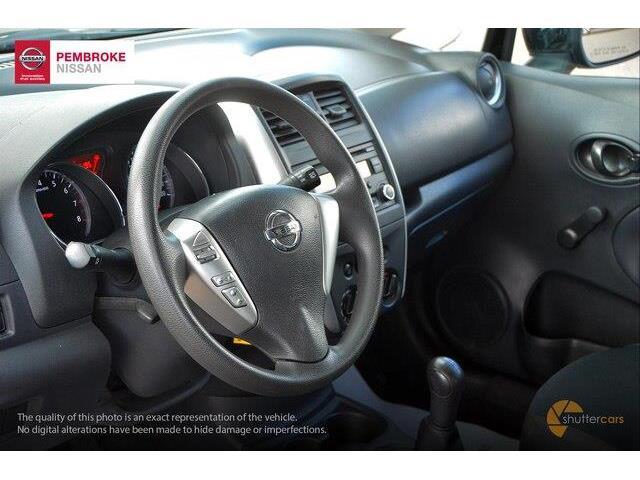 2015 Nissan Versa Note S (Stk: P172) in Pembroke - Image 9 of 20