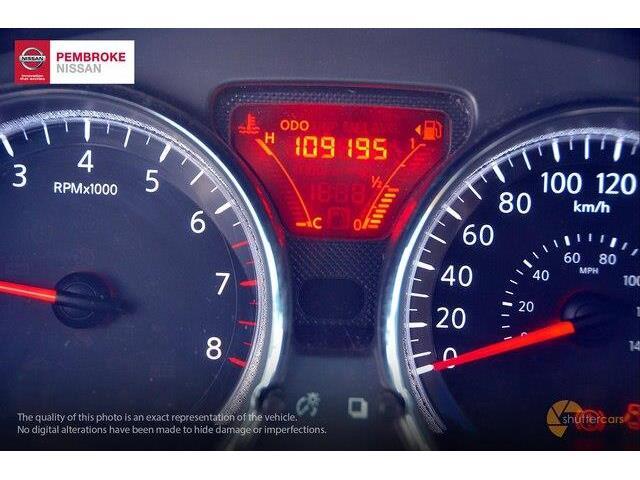 2015 Nissan Versa Note S (Stk: P172) in Pembroke - Image 12 of 20