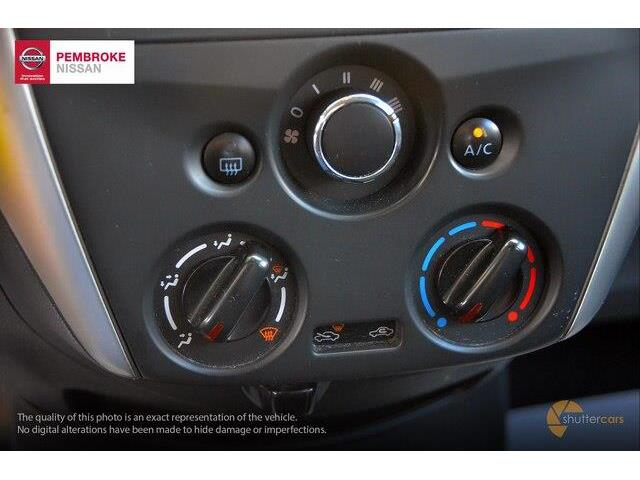 2015 Nissan Versa Note S (Stk: P172) in Pembroke - Image 15 of 20
