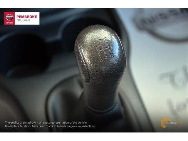 2015 Nissan Versa Note S (Stk: P172) in Pembroke - Image 16 of 20