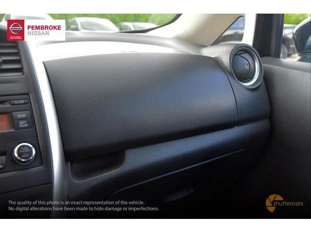 2015 Nissan Versa Note S (Stk: P172) in Pembroke - Image 17 of 20