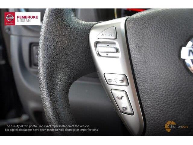 2015 Nissan Versa Note S (Stk: P172) in Pembroke - Image 19 of 20