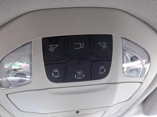 2017 Chrysler Pacifica Touring-L (Stk: 20000A) in Pembroke - Image 24 of 26