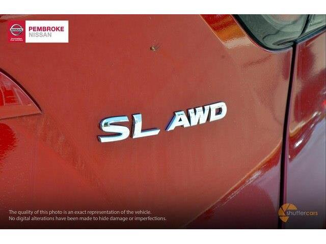 2019 Nissan Murano SL (Stk: 19301) in Pembroke - Image 5 of 20