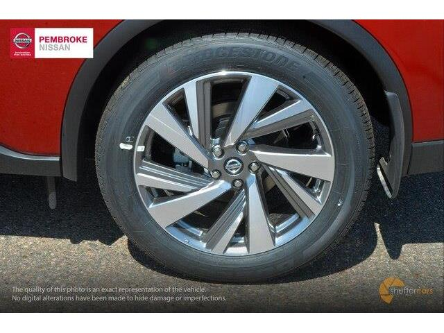 2019 Nissan Murano SL (Stk: 19301) in Pembroke - Image 6 of 20
