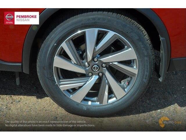 2019 Nissan Murano SL (Stk: 19294) in Pembroke - Image 6 of 20