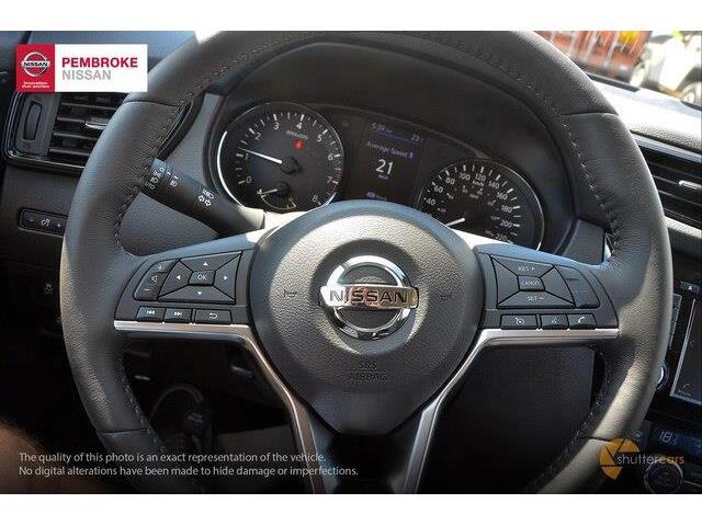 2019 Nissan Qashqai  (Stk: 19300) in Pembroke - Image 11 of 20