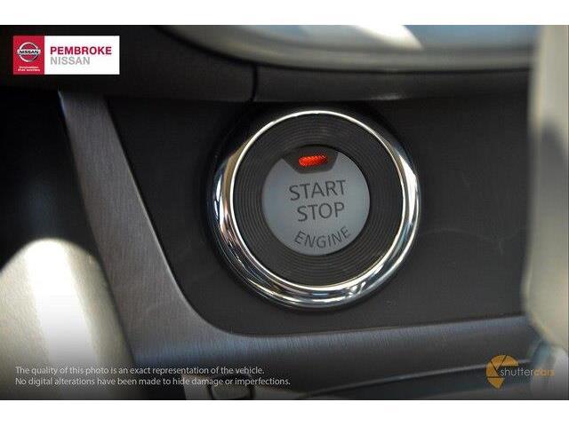 2019 Nissan Murano SL (Stk: 19293) in Pembroke - Image 16 of 20
