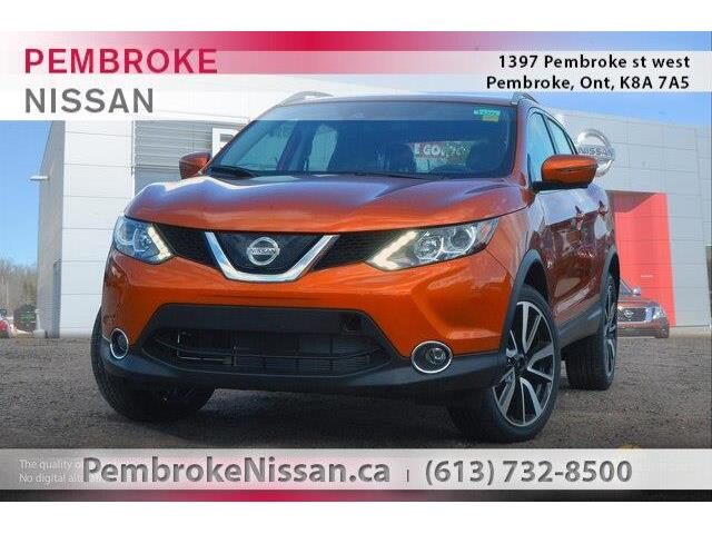 2019 Nissan Qashqai  (Stk: 19307) in Pembroke - Image 1 of 20