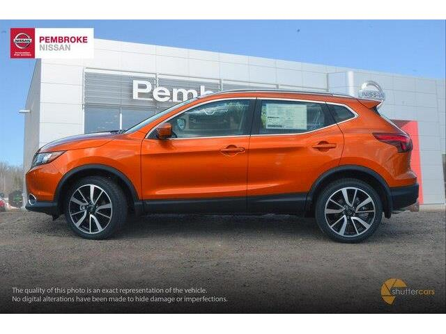 2019 Nissan Qashqai  (Stk: 19307) in Pembroke - Image 3 of 20