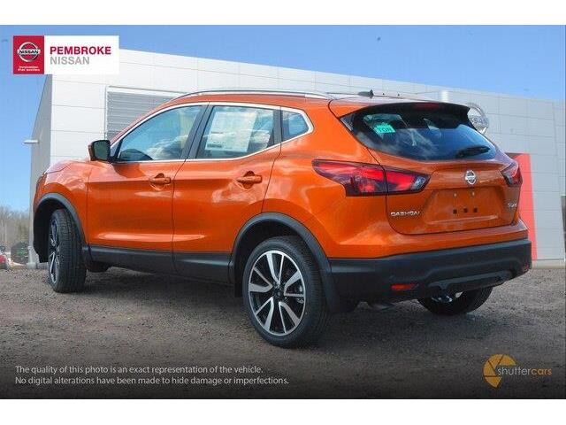 2019 Nissan Qashqai  (Stk: 19307) in Pembroke - Image 4 of 20