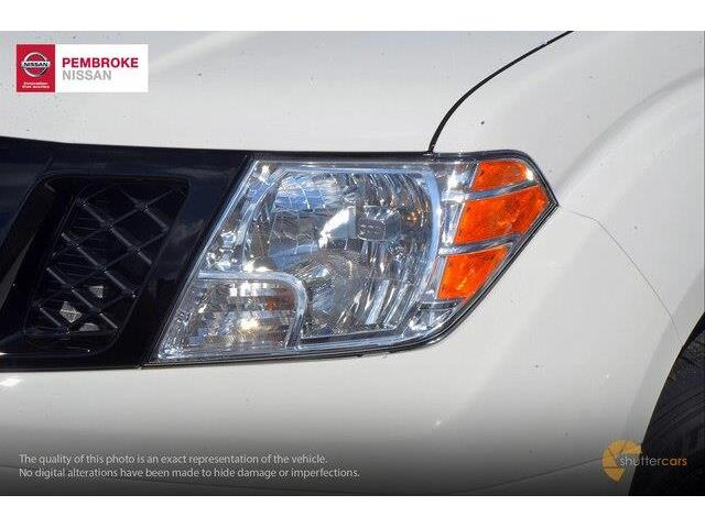 2019 Nissan Frontier Midnight Edition (Stk: 19304) in Pembroke - Image 6 of 20