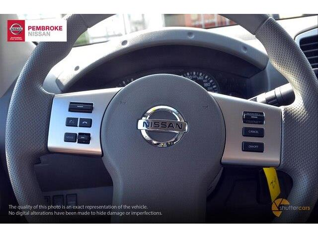 2019 Nissan Frontier Midnight Edition (Stk: 19304) in Pembroke - Image 10 of 20