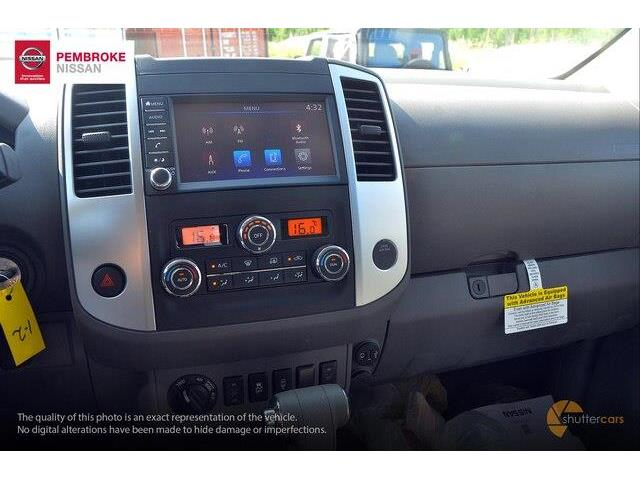 2019 Nissan Frontier Midnight Edition (Stk: 19304) in Pembroke - Image 12 of 20