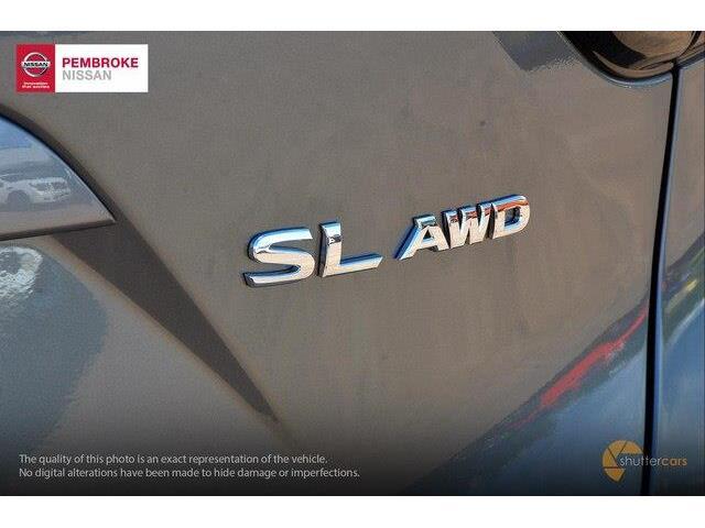2019 Nissan Murano SL (Stk: 19306) in Pembroke - Image 5 of 20