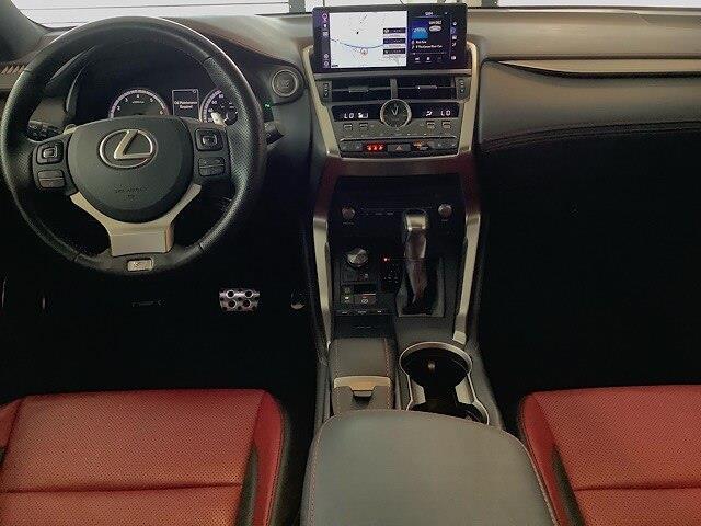 2018 Lexus NX 300 Base (Stk: PL19032) in Kingston - Image 10 of 30