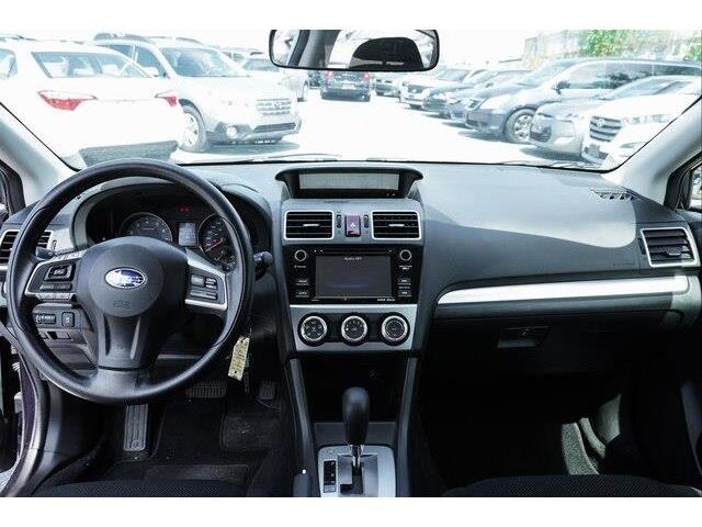 2016 Subaru Impreza 2.0i Touring Package (Stk: SK830A) in Ottawa - Image 7 of 19
