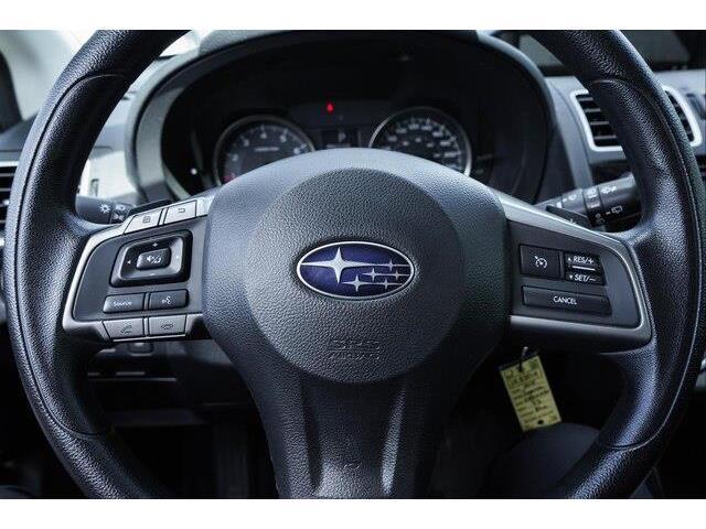 2016 Subaru Impreza 2.0i Touring Package (Stk: SK830A) in Ottawa - Image 8 of 19