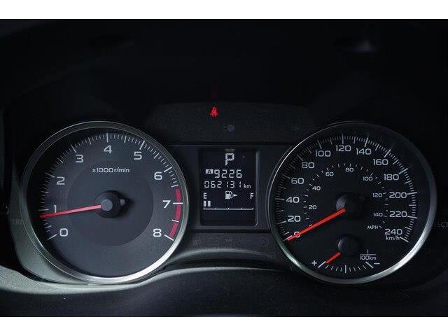 2016 Subaru Impreza 2.0i Touring Package (Stk: SK830A) in Ottawa - Image 9 of 19