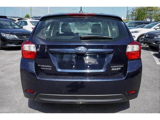 2016 Subaru Impreza 2.0i Touring Package (Stk: SK830A) in Ottawa - Image 18 of 19
