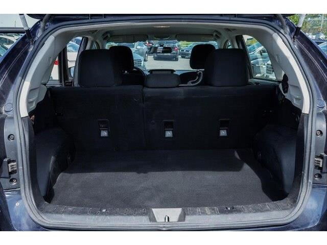 2016 Subaru Impreza 2.0i Touring Package (Stk: SK830A) in Ottawa - Image 19 of 19