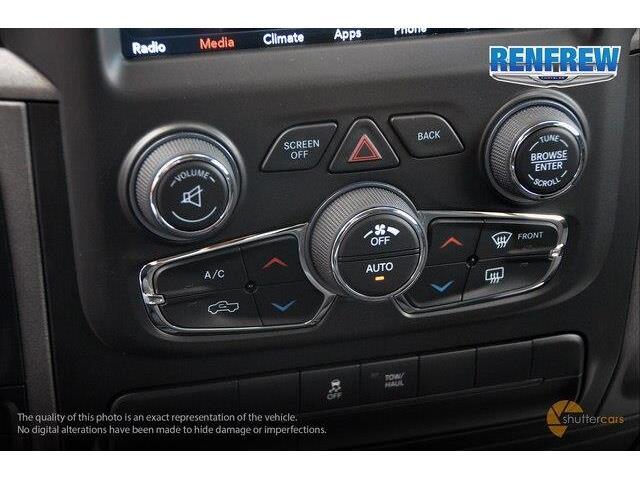 2019 RAM 1500 Classic ST (Stk: K301) in Renfrew - Image 15 of 20