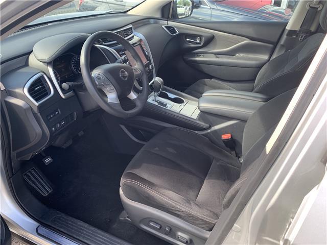 2017 Nissan Murano SV (Stk: HN164526) in Sarnia - Image 5 of 12