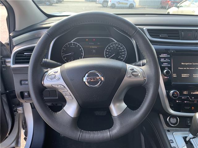 2017 Nissan Murano SV (Stk: HN164526) in Sarnia - Image 6 of 12