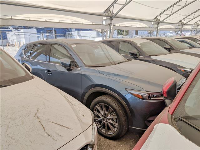 2019 Mazda CX-5 GT w/Turbo (Stk: H1664) in Calgary - Image 1 of 2