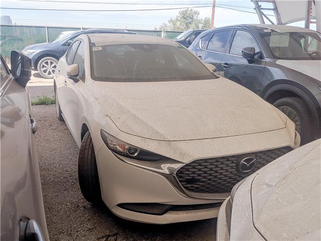 2019 Mazda Mazda3 GS (Stk: H1669) in Calgary - Image 1 of 2