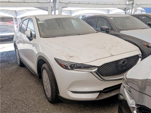 2019 Mazda CX-5 GT (Stk: H1725) in Calgary - Image 1 of 2