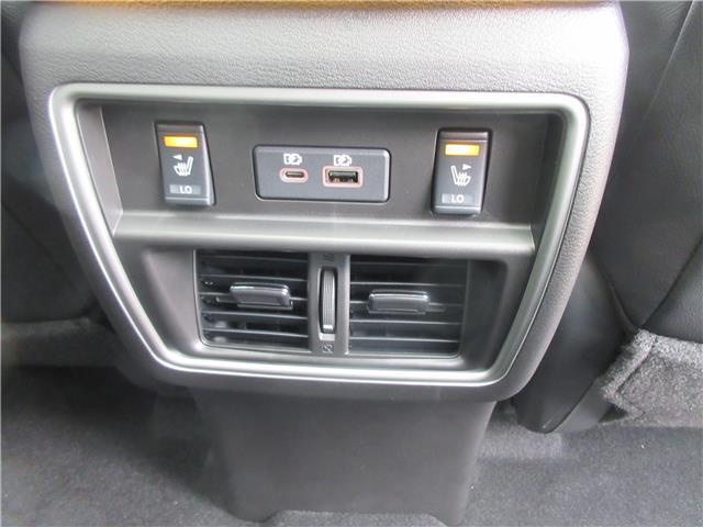 2019 Nissan Murano SL (Stk: 8989) in Okotoks - Image 17 of 25