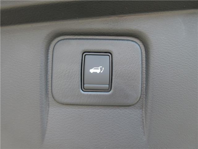 2019 Nissan Murano SL (Stk: 8989) in Okotoks - Image 24 of 25