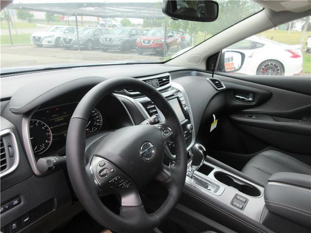 2019 Nissan Murano SL (Stk: 8989) in Okotoks - Image 11 of 25