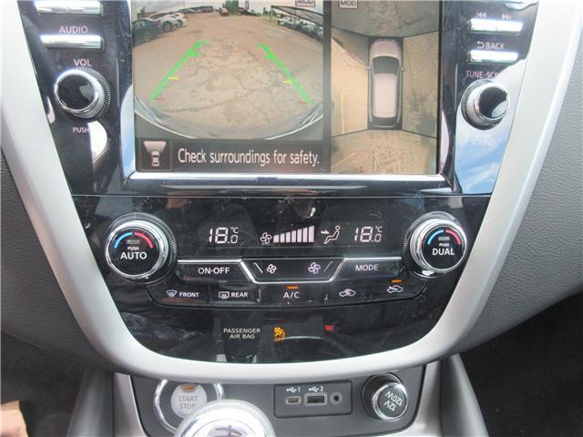 2019 Nissan Murano SL (Stk: 8989) in Okotoks - Image 4 of 25