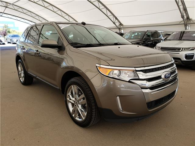 2013 Ford Edge SEL (Stk: L19558A) in Calgary - Image 1 of 23