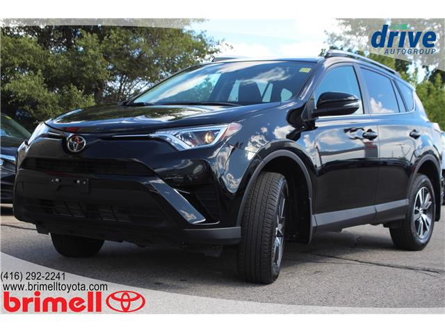 2018 Toyota RAV4 LE (Stk: 9909R) in Scarborough - Image 6 of 25