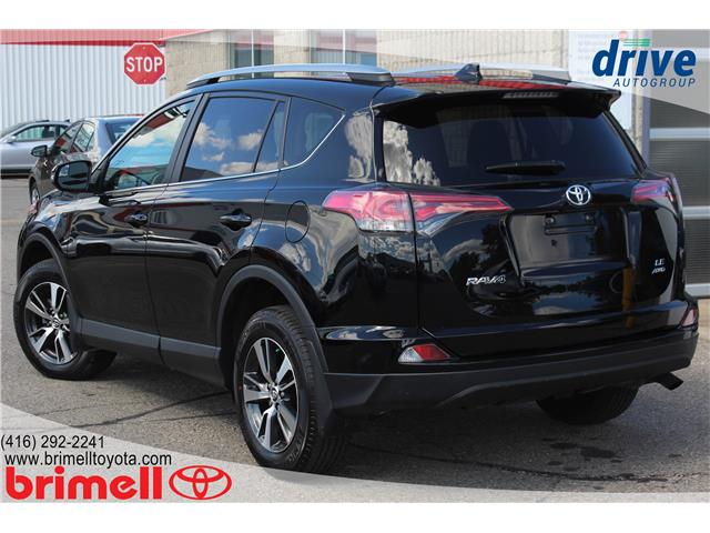 2018 Toyota RAV4 LE (Stk: 9909R) in Scarborough - Image 8 of 25
