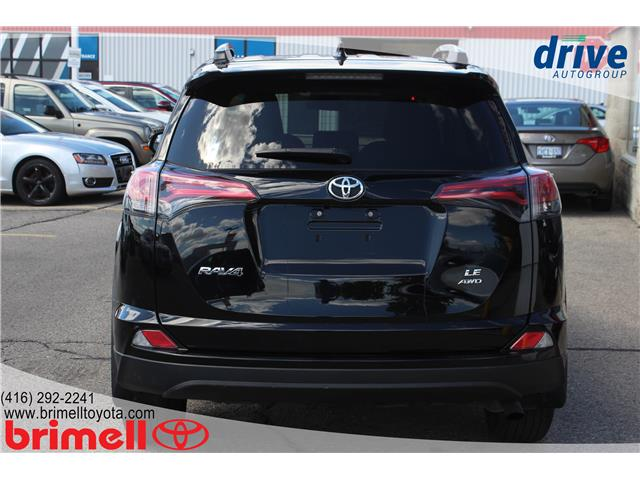 2018 Toyota RAV4 LE (Stk: 9909R) in Scarborough - Image 9 of 25