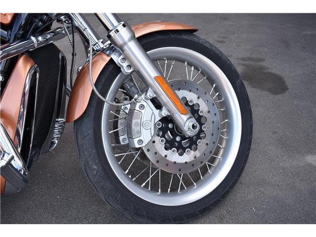2008 Harley-Davidson V-Rod  (Stk: ) in Saskatoon - Image 18 of 18